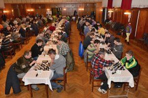 šachy 3