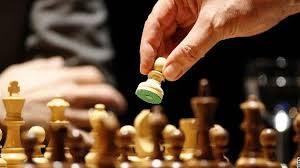 šachy 4