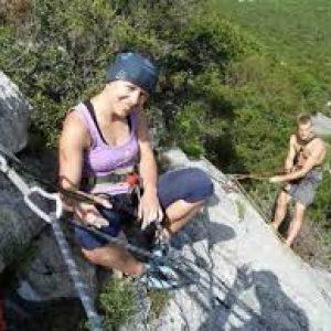 horolezectví 3