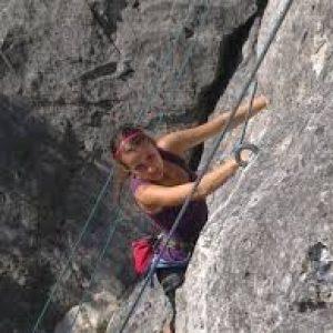 horolezectví 4