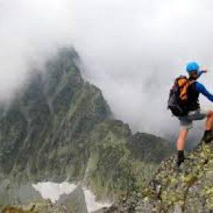 horolezectví 5